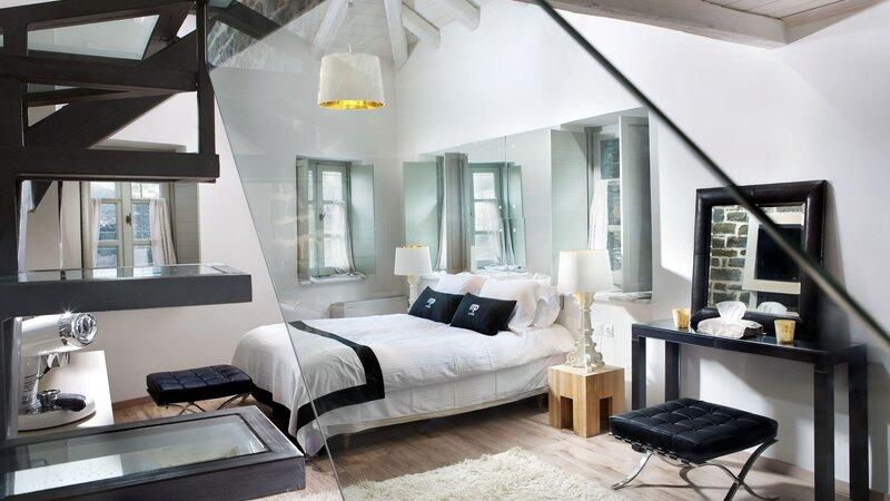 Griekenland-Epirus-Gebergte-Mikro-Papigo-Hotel-Master-Suite