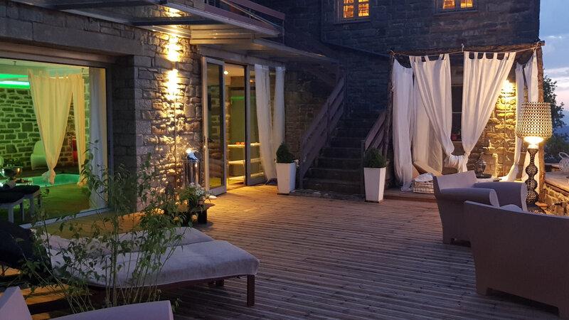 Griekenland-Epirus-Gebergte-Mikro-Papigo-Hotel-spa-terras