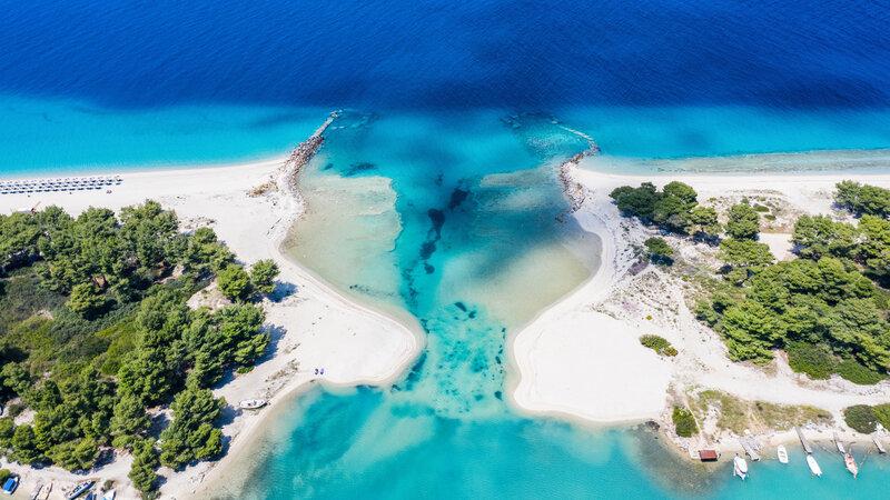 Griekenland-Halkidiki-algemeen-streek 1