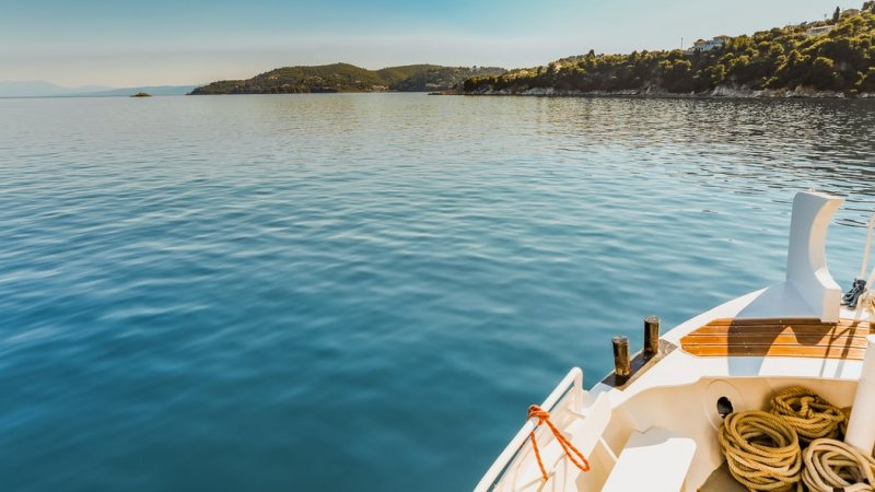 Griekenland-Halkidiki-Excursie-boottocht-mount-Athos-2