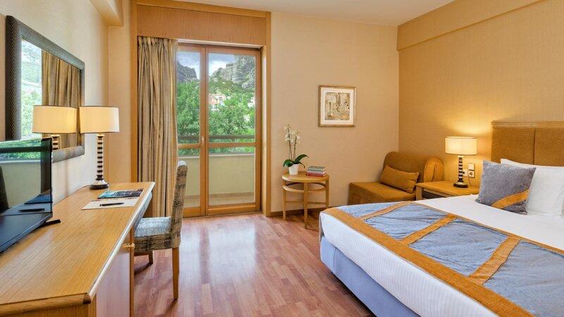 Griekenland-Meteora-Divani-Meteora-Hotel-superior-kamer-2