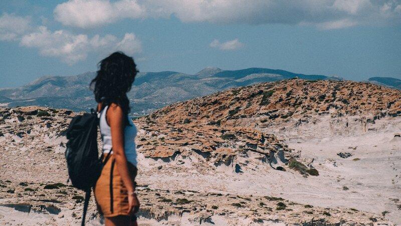 Griekenland-Paros-streek (1)