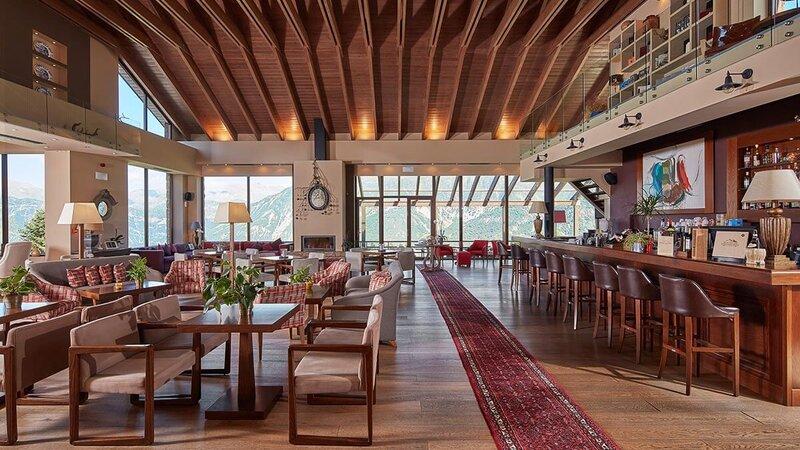 Griekenland-Tzoumerka-Orizontes-Tzoumerkon-restaurant-en-bar