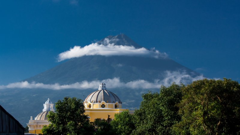 Guatemala - Antigua (2)