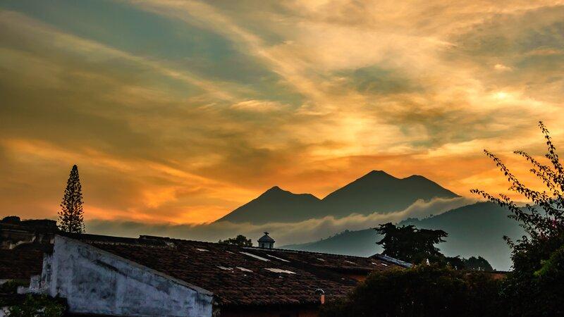 Guatemala - Antigua (7)