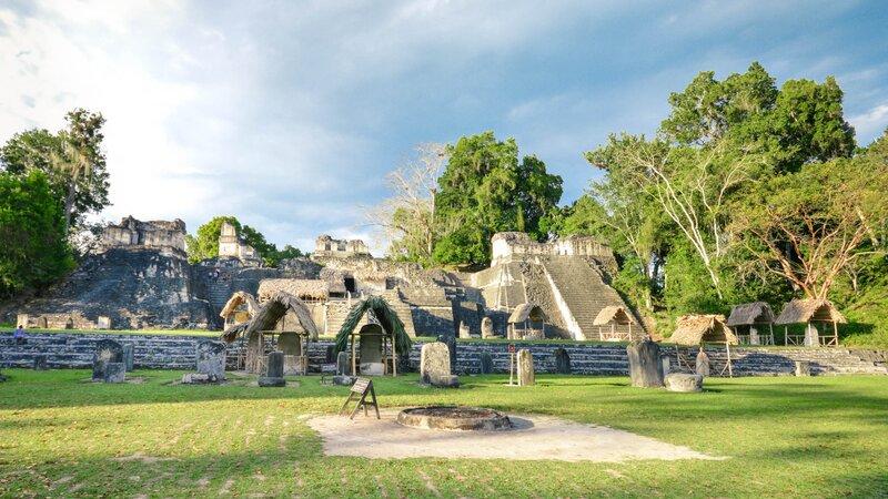 Guatemala - Tikal (8)