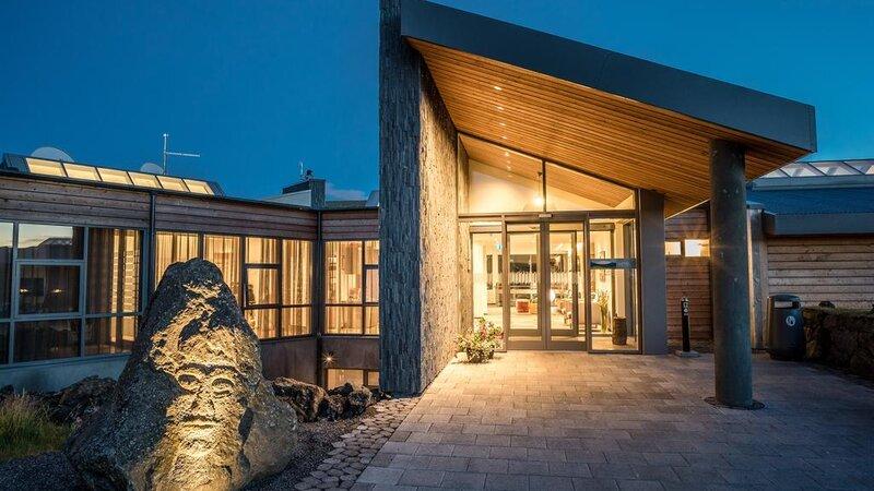 IJsland-Husafell-Hotel-Husafell-ingang