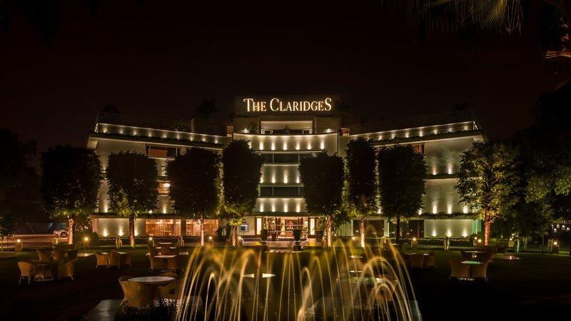 India-Delhi-The Claridges New Delhi (5)