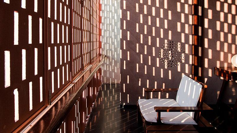 India-Jodhpur-Hotel Raas