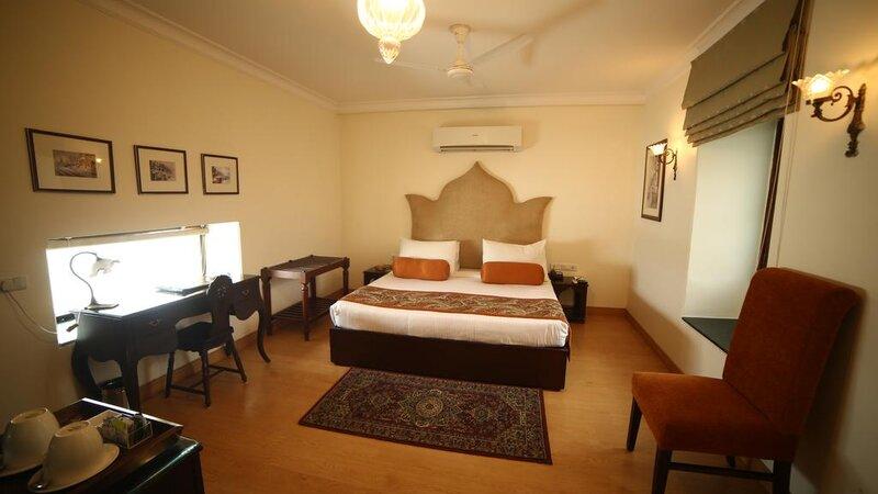 India-Varanasi-Hotel Suryauday Haveli 2