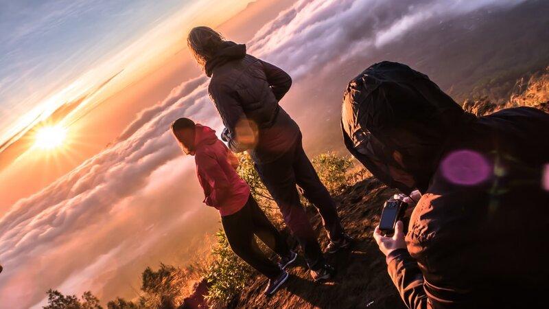 Indonesië-Bali-Excursie-Sunrise-trekking-Mount-Batur1