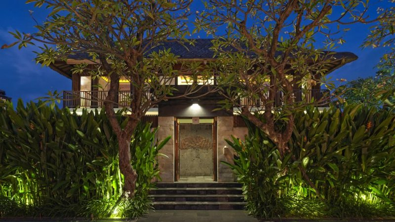 Indonesië-Bali-Seminyak-The-Legian-hut