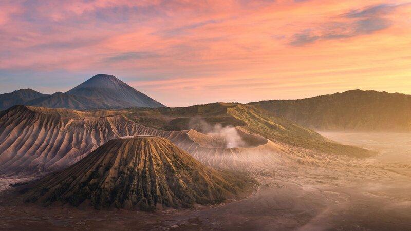 Indonesië-Hoogtepunt2-Mt Bromo