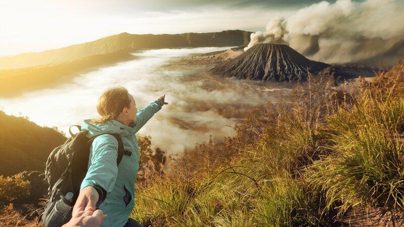 Amazing Java & Bali met z'n twee