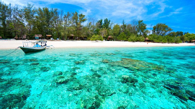 Privé rondreis door Bali en Lombok