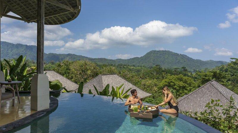 Amazing luxe in Bali & Lombok