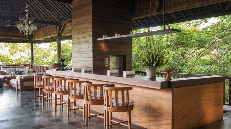 Indonesië-Ubud-Komaneka-Bisma-bar