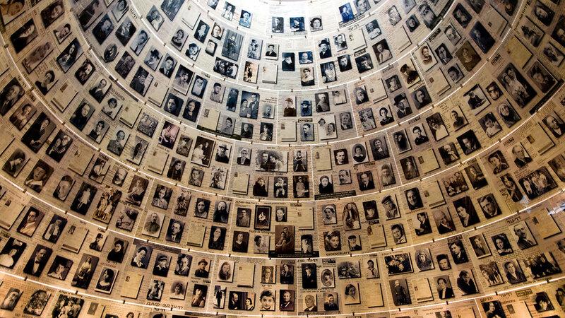Israël-Jeruzalem-hoogtepunt-Yas Vashem holocaust memorial