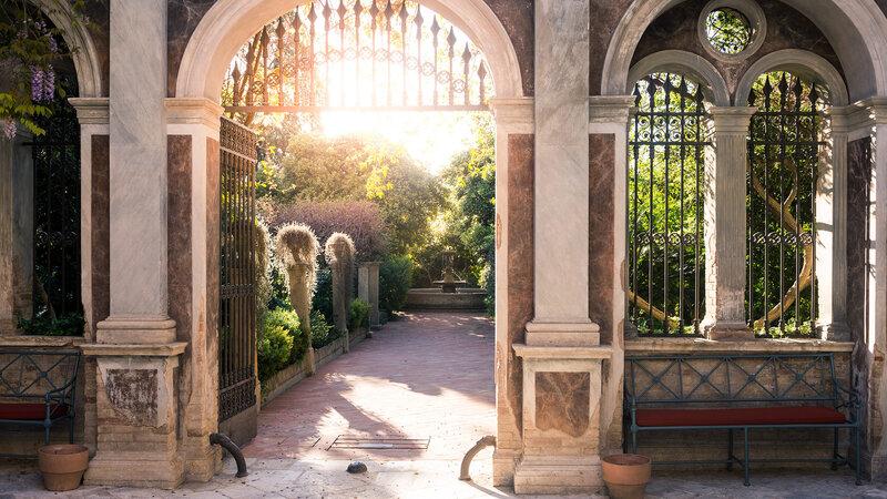 Amazing luxe in Basilicata & Puglia