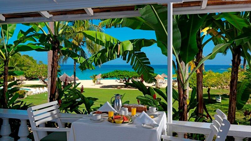Jamaica - Negril - Couples Resort (10)