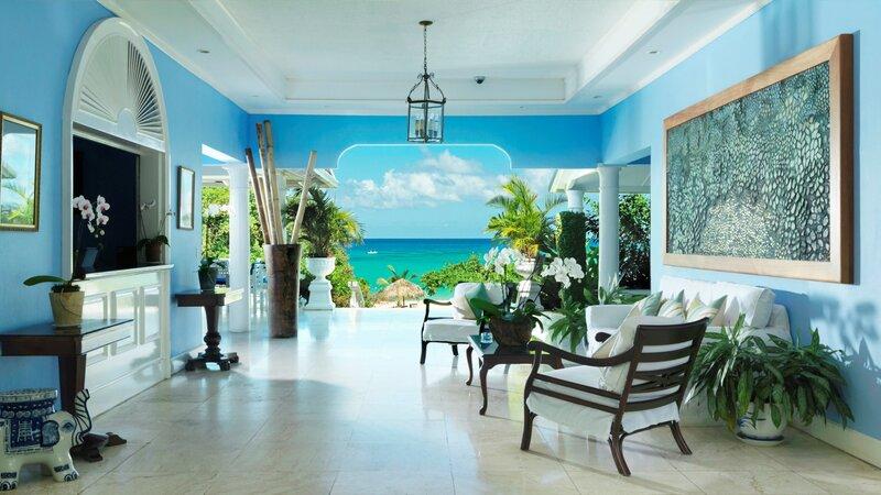 Jamaica - Ocho Rios - Jamaica Inn (13)