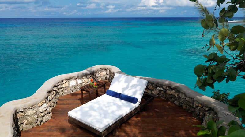 Jamaica - Ocho Rios - Jamaica Inn (16)