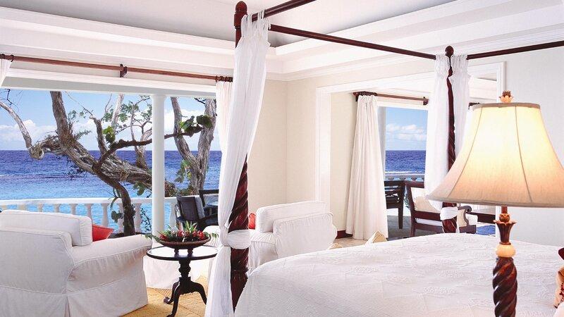 Jamaica - Ocho Rios - Jamaica Inn (8)