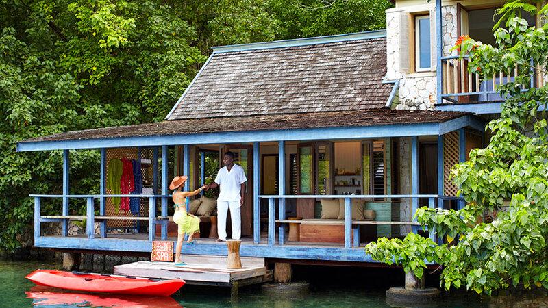 Jamaica - Oracabessa - Golden Eye Resort (15)