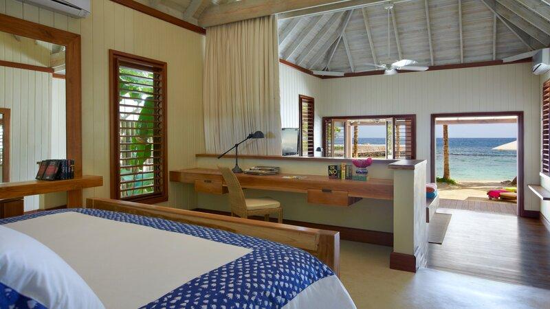 Jamaica - Oracabessa - Golden Eye Resort -- (2)