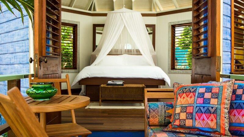 Jamaica - Oracabessa - Golden Eye Resort -- (3)