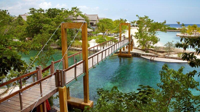 Jamaica - Oracabessa - Golden Eye Resort -- (4)