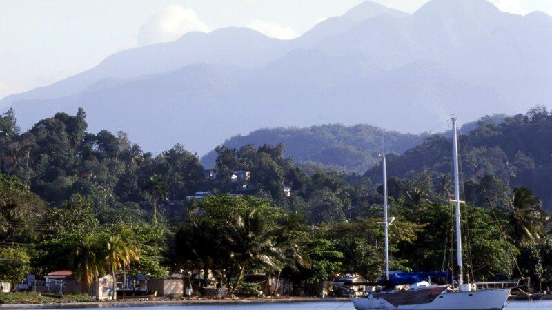 Jamaica - Port Antonio - Mockingbird Hill Hotel (12)