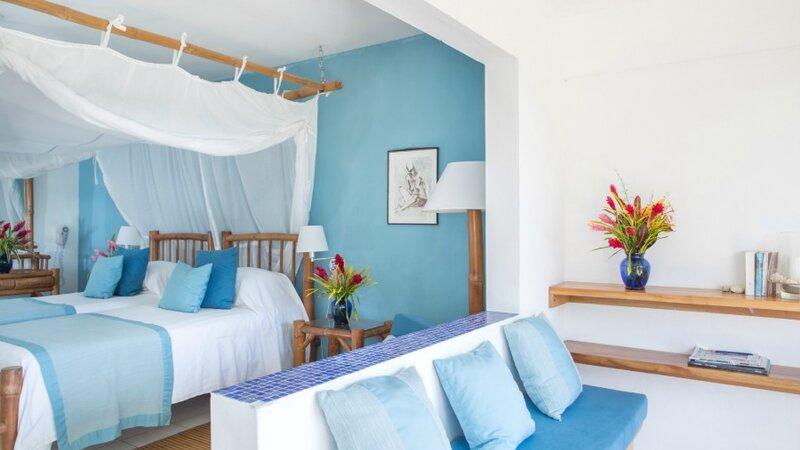 Jamaica - Port Antonio - Mockingbird Hill Hotel (16)