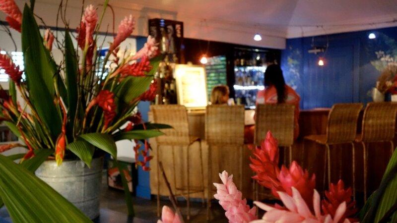 Jamaica - Port Antonio - Mockingbird Hill Hotel (18)