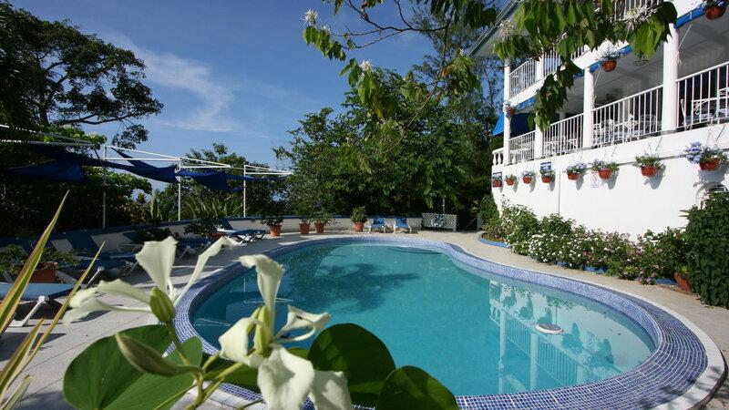 Jamaica - Port Antonio - Mockingbird Hill Hotel (20)