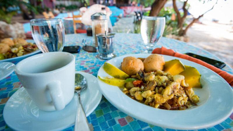 Jamaica - Treasure Beach - Jakes Resort (19)