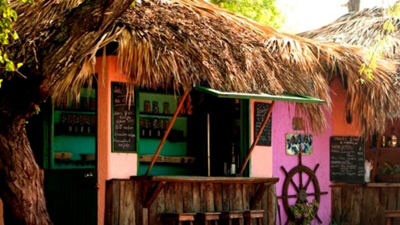 Jamaica - Treasure Beach - Jakes Resort (22)