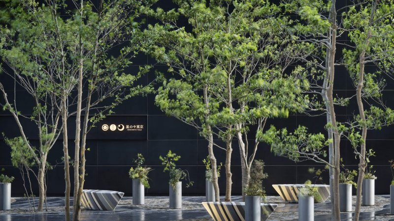 Japan-Tokyo-Hotel Hoshinoya Tokyo (3)
