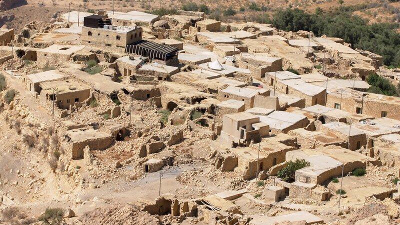 Jordanië-Dana reservaat-resized (7)