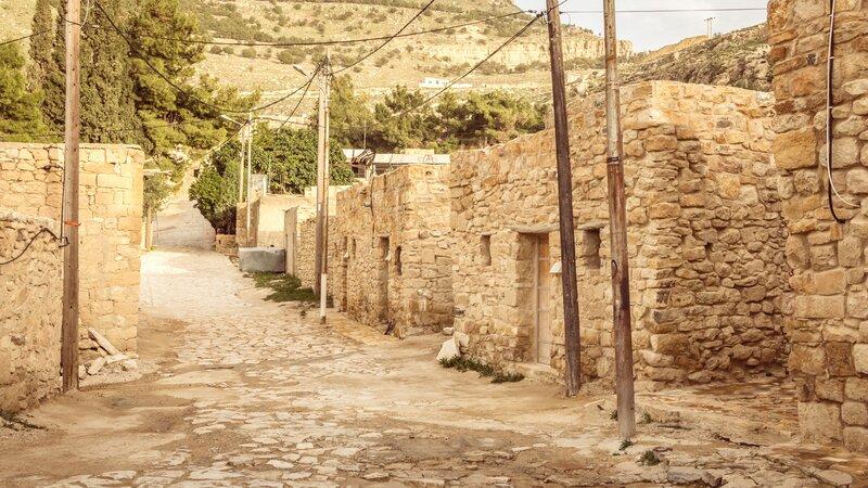 Jordanië-Dana reservaat-resized (9)