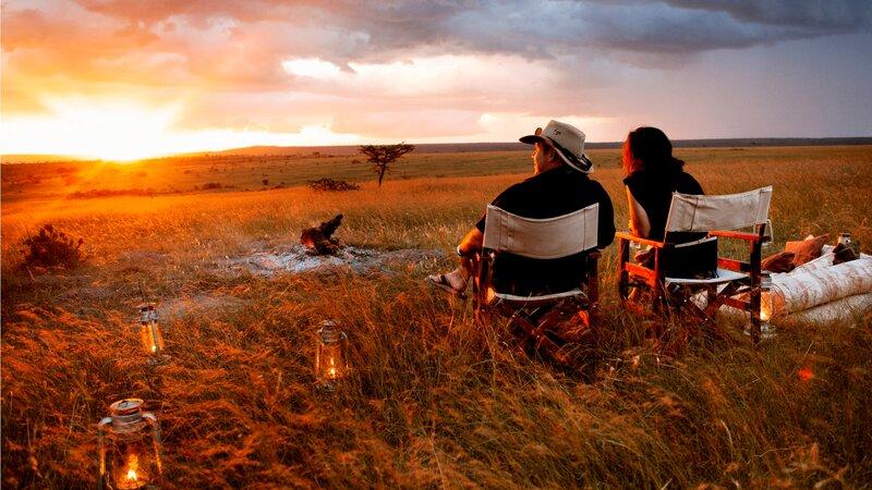 Kenia-Masai Mara-Karen Blixen Camp
