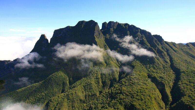 La Reunion-algemeen-bergen