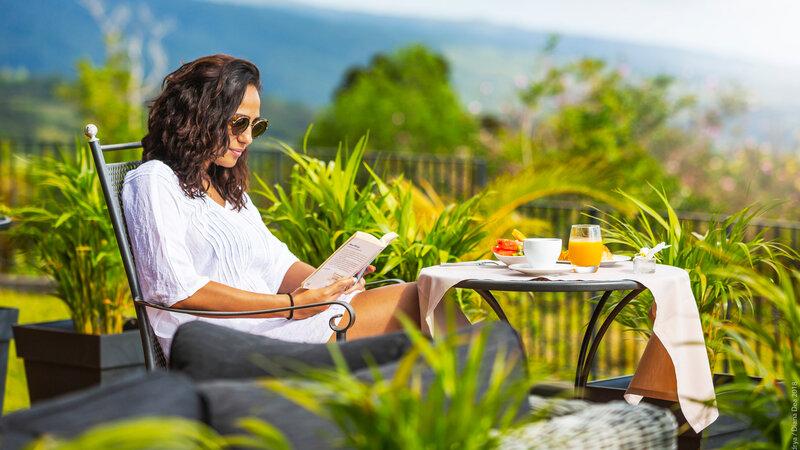 La-Reunion-oostkust-Diana-Dea-Lodge-ontbijt-sfeerfoto