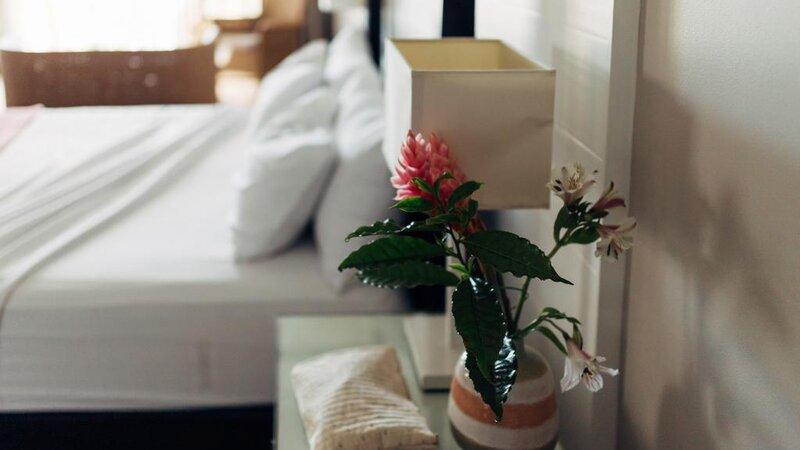 La-Reunion-westkust-Boucan-Canot-Hotel-detail-kamer