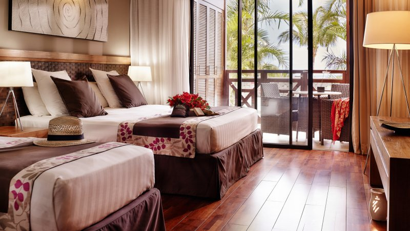 La-Reunion-westkust-iloha-seaview-hotel-guetali-kamer