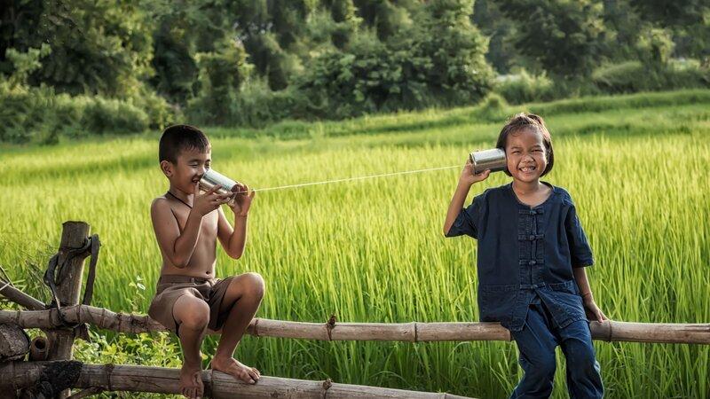 Laos en Cambodja privé begeleide rondreis