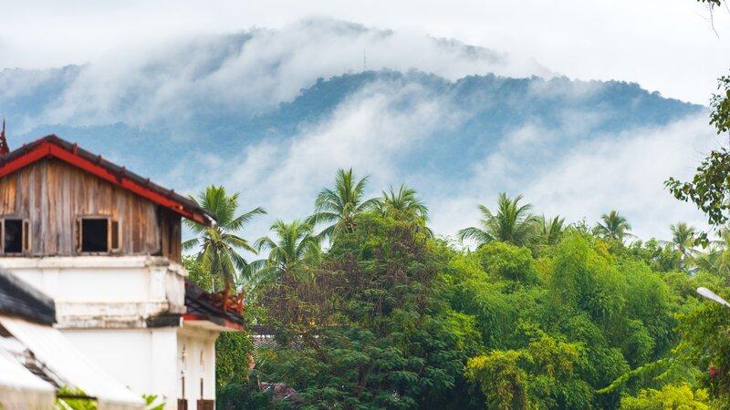 Laos-Luang Prabang (2)