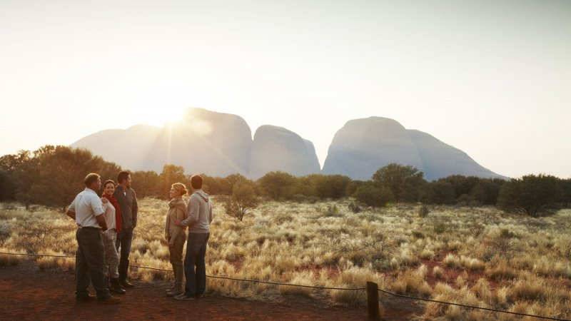 Longitude 131 - Ayers Rock - Australië  (6)