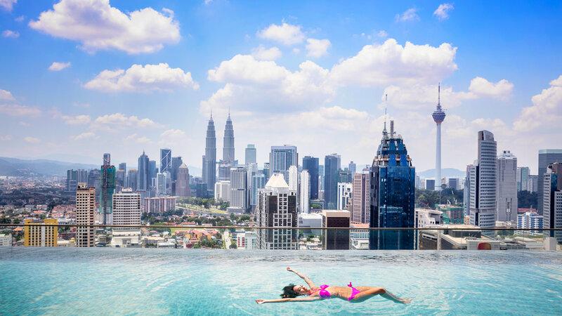 Maleisie-Kuala Lumpur-hoogtepunt3