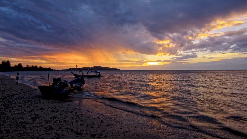 Maleisie-Langkawi-hoogtepunt-zonsondergang